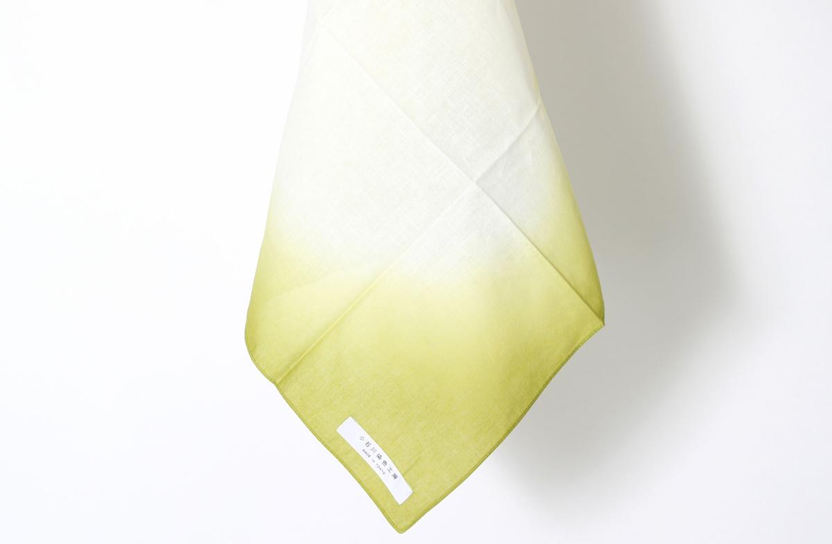 ITAJIME|板締染BAN-SHIKI グラデーション型03