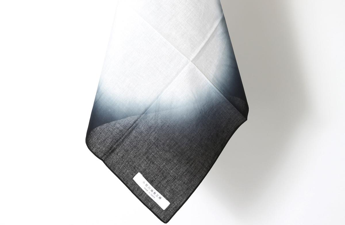 ITAJIME|板締染BAN-SHIKI グラデーション型01