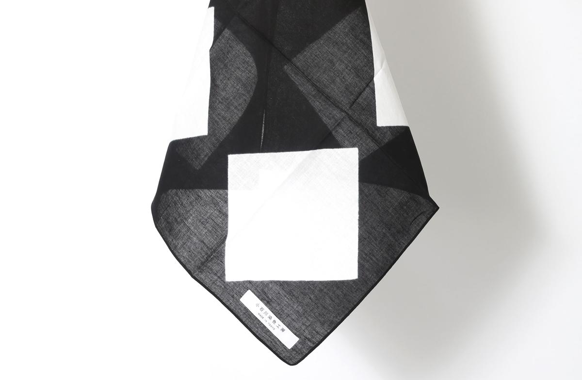 ITAJIME|板締染BAN-SHIKI 平型06