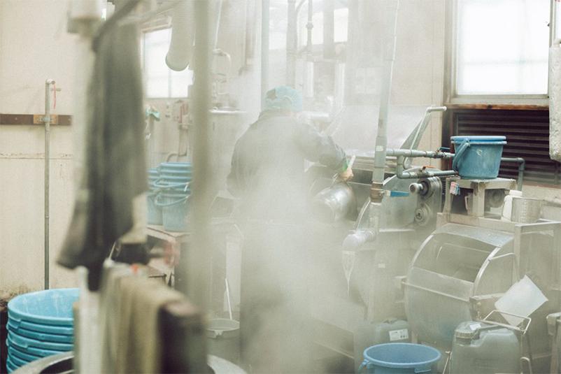 『小石川染色工房』はじめます。